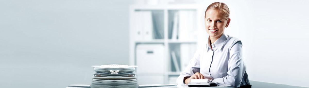 Fuldtidsbogholder eller deltidsbogholder: Hvad tilbyder vi større virksomheder?